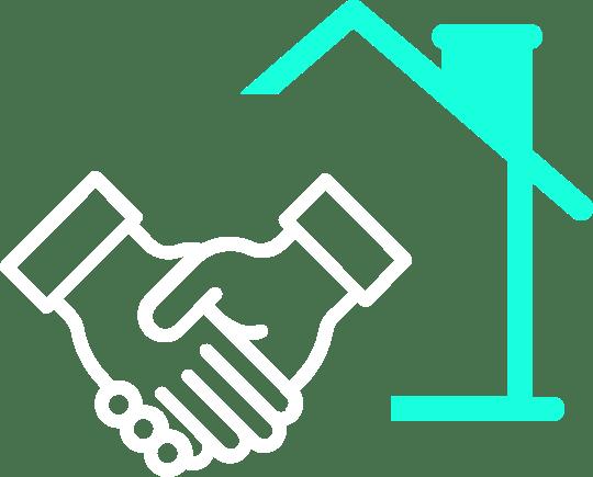 Tableau de bord Propriétaire/Locataire en ligne